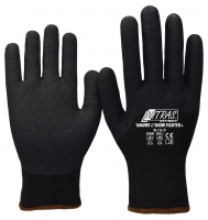 Nitras Snow Fighter  3/4 Beschichtet Winterhandschuhe