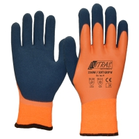 Nitras Soft grip Winter Arbeitshandschuhe