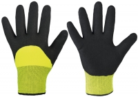 Nitrilhandschuh MALLORY/BLACK