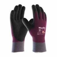 Nylon-Strickhandschuhe MaxiDry® ZERO™ VOLLBESCHICHTET