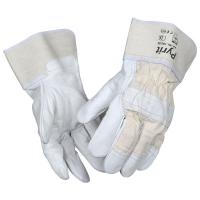 OX-ON Pyrit Rindvolllederhandschuhe