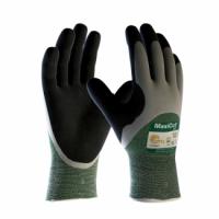 Schnittschutz-Strickhandschuhe MaxiCut® Oil™
