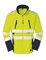 4Protect® Softshell-Jacke Pittsburgh