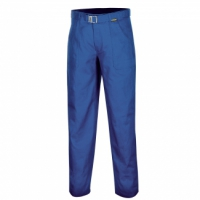 TEXXOR® Bundhose 240 g/m² - kornblau