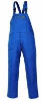 TEXXOR® Latzhose 240 g/m² - kornblau