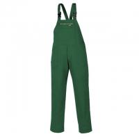 TEXXOR® Latzhose 290 g/m² - grün