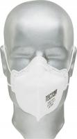 Tector® Feinstaub-Faltmaske P1 ohne Ausatmungsventil