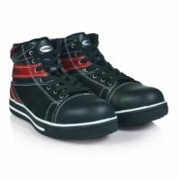ruNNex® S3-Sicherheitsschnürstiefel/Sneakers