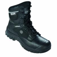 ruNNex® S3-Sicherheitsschnürstiefel WinterStar