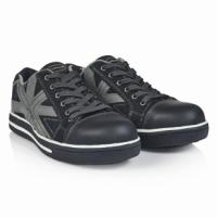ruNNex® ruNNex S3-Sicherheitshalbschuhe/Sneakers