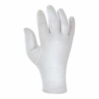 teXXor® Baumwolltrikot-Handschuhe mit Schichtel MITTELSCHWER