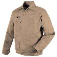 teXXor® Bundjacke 290 g/m² - khaki