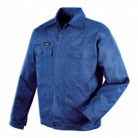teXXor® Bundjacke 290 g/m² - kornblau