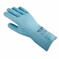 teXXor® Chemiekalienschutzhandschuhe NATURLATEX