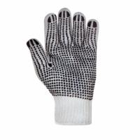 teXXor® Grobstrickhandschuhe BAUMWOLLE/POLYESTER