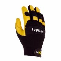 teXXor® Hirschleder-Handschuhe TACOMA