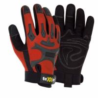 teXXor® Kunstleder-Handschuhe BUCKLEY
