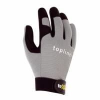 teXXor® Kunstleder-Handschuhe FRESNO