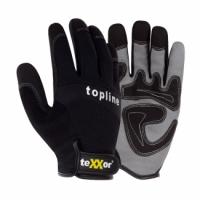 teXXor® Kunstleder-Handschuhe TUCSON