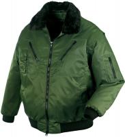 teXXor® Pilotjacke OSLO - grün