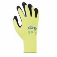 teXXor® Polyester-Feinstrickhandschuh ActiveGrip Lite