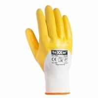 teXXor®  Polyester-Strickhandschuhe NITRIL-BESCHICHTUNG