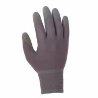 teXXor® Polyester-Strickhandschuhe POLYUREUTHAN BESCHICHTET