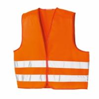 teXXor® Warnschutz-Weste HALIFAX - leuchtorange