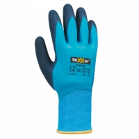 teXXor® Winterhandschuhe LATEX
