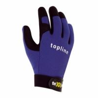 teXXor®Kunstleder-Handschuhe NAPLES